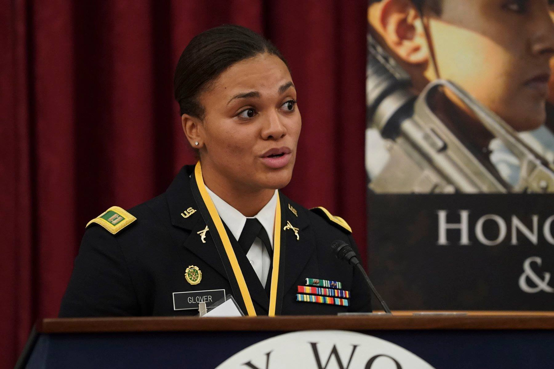 Now Accepting Nominations for 2022 US Army Women's Foundation Hall of Fame