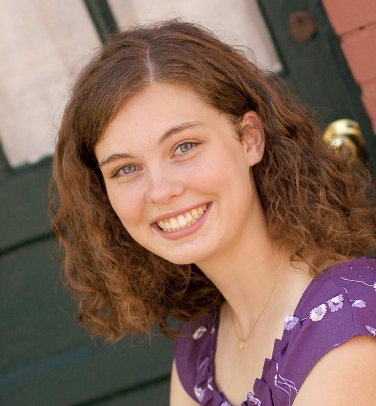 2020 US Army Women's Foundation 2020 Scholarship Recipient Hannah Duncan
