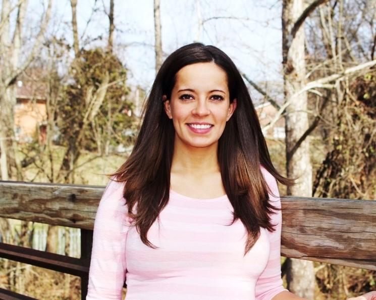 2020 US Army Women's Foundation 2020 Scholarship Recipient Alisha Ogle