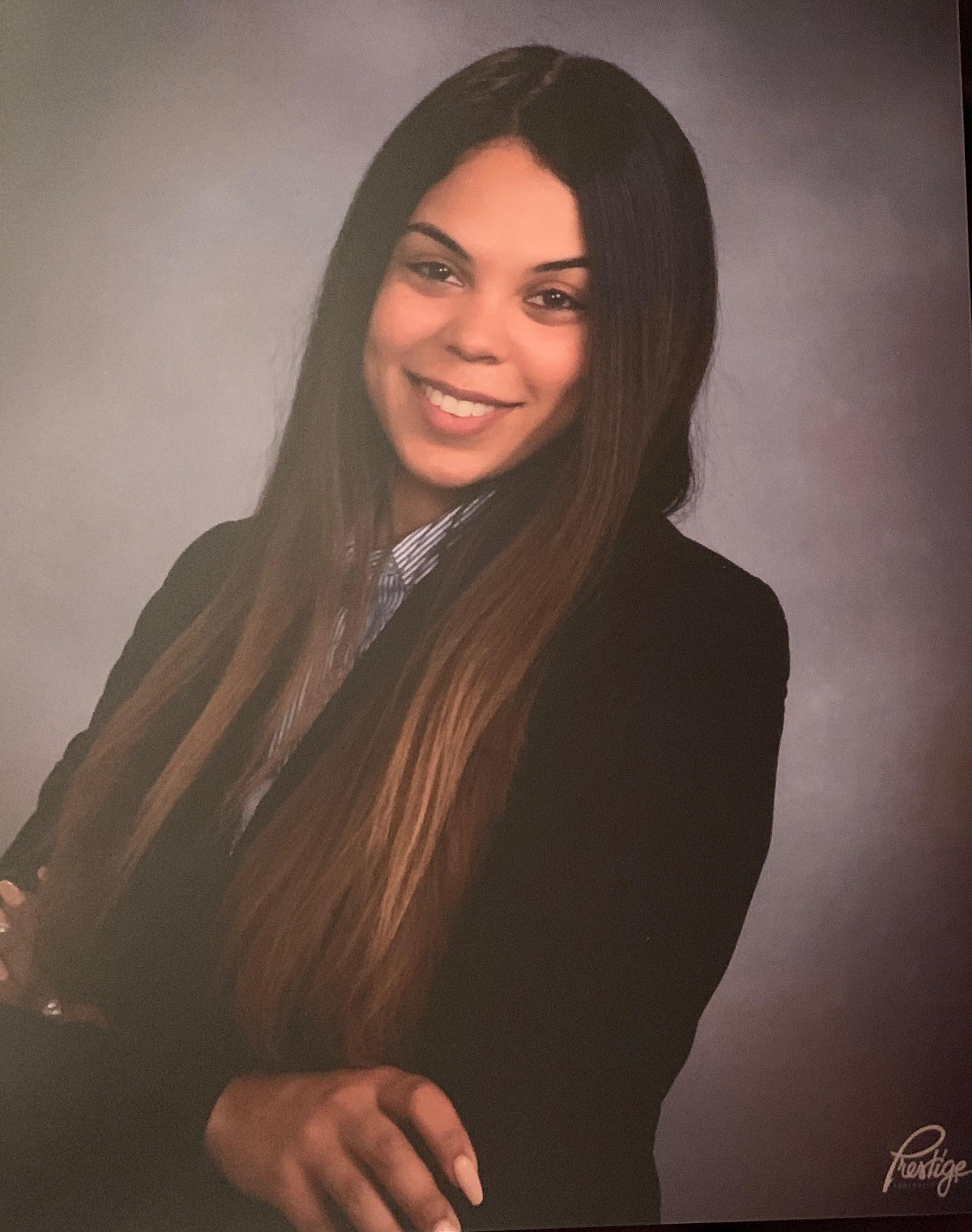 2020 US Army Women's Foundation 2020 Scholarship Recipient Claren Kaufhold