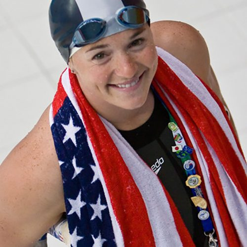 2017 US US Army Women's Foundation 2016 US Olympic and Paralympic Team Member Inductee Melissa Stockwell