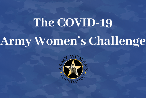 The COVID-19 Army Women's Challenge