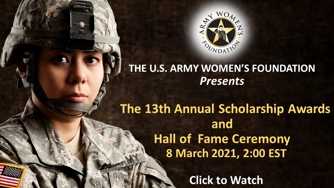 2021 AWF Ceremony Link for Web Page as of 22 Feb 2021