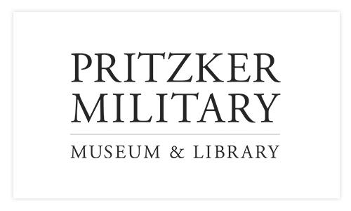 pritzker Military Logo