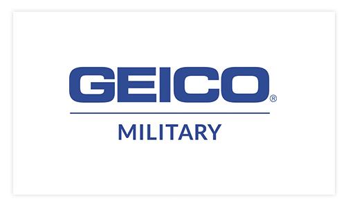 Geico Military Logo